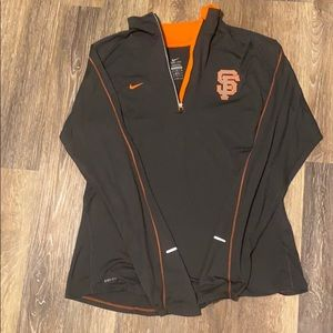 Nike SanFrancisco Giants